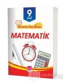 9. Sınıf Matematik Anlatımlı Test Kitabı