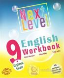 9. Sınıf Next Level English Workbook Alıştırma Kitabı