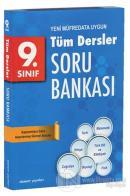9. Sınıf Tüm Dersler Soru Bankası - Yeni Müfredata Uygun