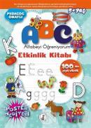 Abc - Alfabeyi Öğreniyorum