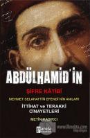 Abdülhamit'in Şifre Katibi