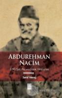 Abdurehman Nacim