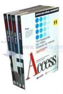 AccessYeni Başlayanlar İçin Rehber...Uzmanlar İçin Referans3 CD-ROM + 1 Kitap
