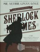 Açıklamalı Notlarıyla Sherlock Holmes Cilt: 1 (Ciltli)