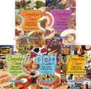 Açıklamalı Yemek Kitabı Seti 5 Cilt Takım (Ciltli)