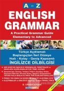 A'dan Z'ye İngilizce Dilbilgisi (2 Renkli Baskı)