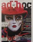 AdHoc Akademi İş Dünyası ve Popüler Kültür Dergisi: 07 Ekim 2019