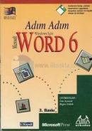 Adım Adım Word 6