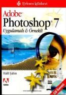 Adobe Photoshop 7Uygulamalı & Örnekli