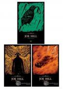 Joe Hill 3 Kitap Takım