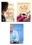Kahraman Tazeoğlu 3 Kitap Takım