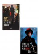Mehmet Berk Yaltırık 2 Kitap Takım