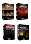 Karantina Serisi (4 Kitap Takım)
