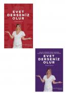 Evet Derseniz Olur 2 Kitap Takım