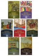 İhsan Oktay Anar 7 Kitap Takım