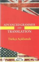 Advanced Grammer And Translation