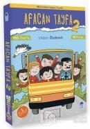Afacan Tayfa 2 - 1.Sınıf Okuma Seti (10 Kitap Takım)