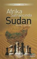 Afrika Satrancında Sudan