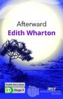 Afterward - İngilizce Hikayeler C1 Stage 5