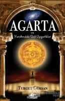 Agarta Yeraltındaki ve Gizli Uygarlıklar