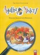 Agatha Mistery - 3 : Niagara Şelalesi'nde Hırsızlık