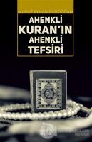 Ahenkli Kuran'ın Ahenkli Tefsiri