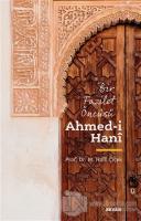 Ahmed-i Hani