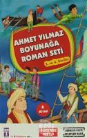 Ahmet Yılmaz Boyunağa Roman Seti (6 Kitap Kutulu)