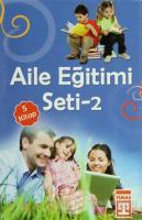 Aile Eğitim Seti - 2 (5 Kitap Takım, Kutulu)