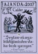 Ajanda 2007 - Cadılar