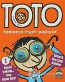 Akıllara Zarar Toto - Tonlarca Espri Yapıyor 1