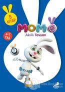 Akıllı Tavşan Momo (5 Kitap Takım)