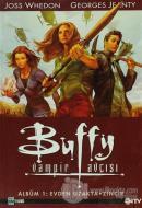 Albüm 1: Buffy Vampir Avcısı Evden Uzakta - Zincir