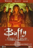 Albüm 8 : Son Pırıltı , Uzak Mesafe İlişkisiBuffy Vampir Avcısı