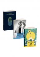 Aldous Huxley 3 Kitap Takım