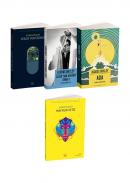 Aldous Huxley 4 Kitap Takım