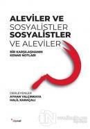 Aleviler ve Sosyalistler, Sosyalistler ve Aleviler