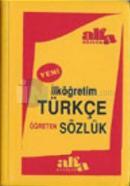 Alfa İlköğretim Türkçe Öğreten Sözlük