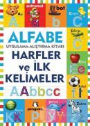 Alfabe - Harfler ve İlk Kelimeler