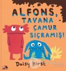 Alfons, Tavana Çamur Sıçramış