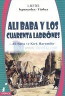 Ali Baba y Los Cuarenta Ladrones - Ali Baba ve Kırk Haramiler