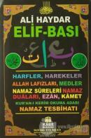 Ali Haydar Elif-Bası