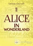 Alice in Wonderland - 1 Stage
