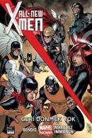 All New X-Men 2: Geri Dönmek Yok