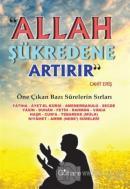 Allah Şükredene Artırır