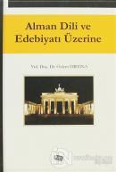 Alman Dili ve Edebiyatı Üzerine