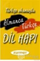 Almanca - Türkçe Dil Hapı