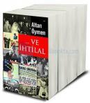 Altan Öymen'den Anılı Kitaplar Seti - 4 Kitap Takım