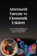 Alternatif Turizm ve Ekonomik Etkileri