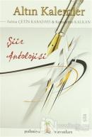 Altın Kalemler Şiir Antolojisi